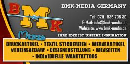 BMK-Media Germany UG (haftungsbeschränkt) Düsseldorf