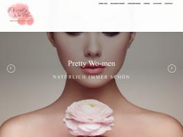 Pretty Woman Permanent Make up Dieburg