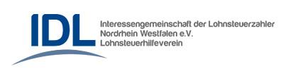 Bild zu Interessengemeinschaft für Lohnsteuerzahler NRW e.V. Lohnsteuerhilfeverein in Düsseldorf