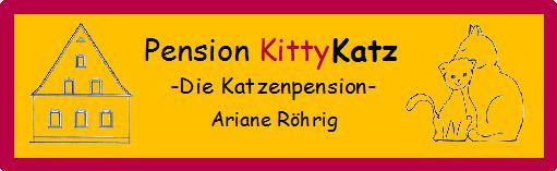 Katzenpension KittyKatz, Ariane Röhrig