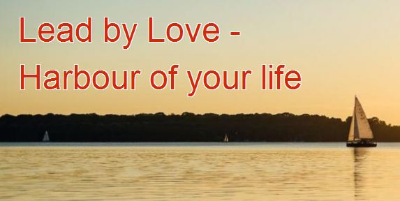 Bild zu Lead by Love-Harbour of your Life in Halle (Saale)