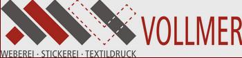Bild zu Ursula Vollmer GmbH Weberei - Stickerei - Textildruck in Wuppertal