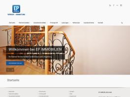 EP Immobilien München