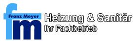 Bild zu Franz Meyer Heizung-Sanitär und Wartungsdienst in Adelheidsdorf