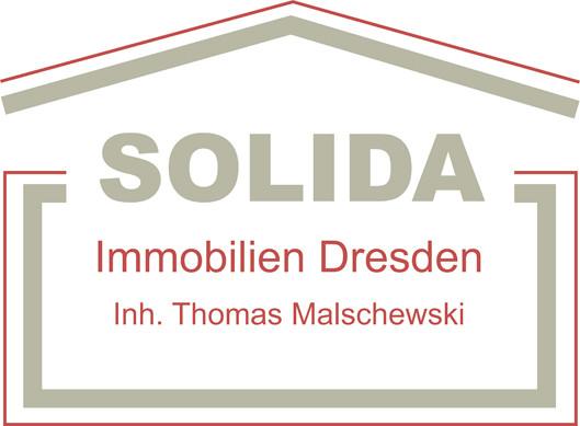 Bild zu SOLIDA Immobilien Dresden in Dresden