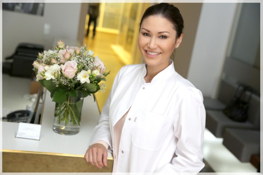 Dr. Luise Berger - Praxis für Plastische und Ästhetische Chirurgie