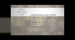 mediaclones.com GmbH Baierbrunn, Isartal