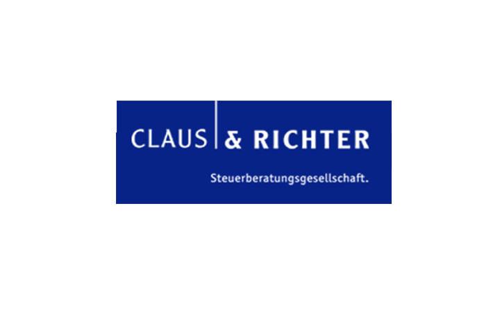 Bild zu Claus & Richter Steuerberatungsgesellschaft Steuerberater in Bietigheim Bissingen
