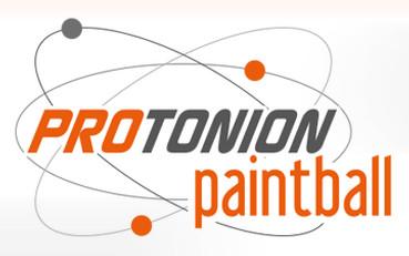Logo von Protonion Paintball