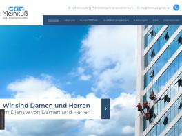 Meinkuß Gebäudereinigung GmbH Unterreichenbach, Kreis Calw