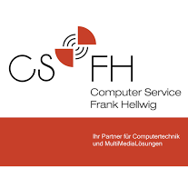 Firmenlogo: Computerservice Frank Hellwig