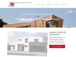 Kölner Meisterfenster Limbach GmbH Köln