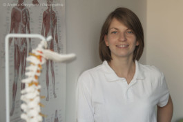 Andrea Korzynietz Osteopathie