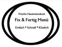 Firmenlogo: Fleischerimbiss Schmarl