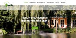 Berlin-Brandenburg - Hier wohnt man gerne