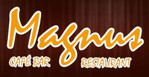 Firmenlogo: Café - Bar - Restaurant Magnus