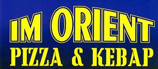IM ORIENT Pizza & Kebap in Böblingen