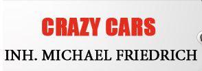 Logo von Crazy Cars Inh. Michael Friedrich