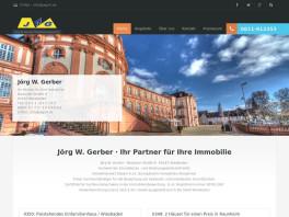 JWG-Objektmanagement, Joerg W. Gerber Wiesbaden