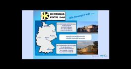 HK Hydraulik-Kontor GmbH Elmshorn