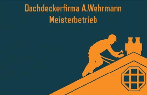 Bild zu Andreas Wehrmann Dachdeckermeister in Ebstorf