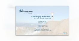 Coaching by Hoffmann Ltd. c/o Best Western Hotel Erb Parsdorf