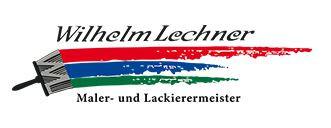 Bild zu Malermeister Wilhelm Lechner in Friedberg in Bayern