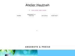 Atelier Hautnah Langen, Hessen