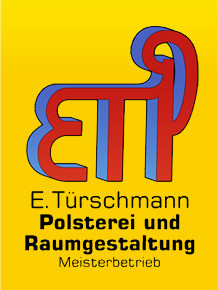Bild zu E.Türschmann Polsterei-Raumgestalltung Meisterbetrieb in Münster