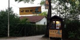Restaurant mit deutscher Küche
