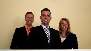 Versicherung-Team