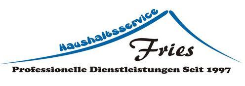 Bild zu Haushaltsservice Fries in Freudenberg in Westfalen