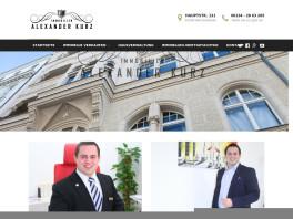 Alexander Kurz Immobilienmakler Mainz-Kostheim