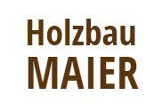 Bild zu Ulrich Maier Holzbau in Altomünster