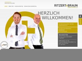 Ritzert+Braun Immobilienmakler Aschaffenburg
