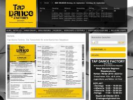 Tap Dance Factory Aschaffenburg