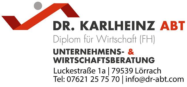 Bild zu Dr. Karlheinz Abt, Unternehmens- und Wirtschaftsberatung in Lörrach