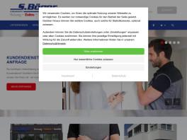 S. Böger Heizung-Elektor-Sanitär GmbH Bochum