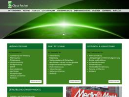 Claus Fecher GmbH Schneeberg, Unterfranken