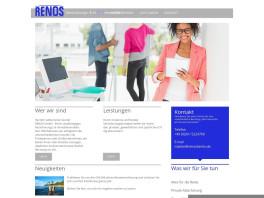 RENOS GmbH Versicherungs- und Immobilienmakler Berlin