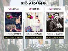 Rock & Pop Fabrik Iserlohn