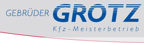 Gebrüder Grotz Sittensen, Kfz-Werkstatt