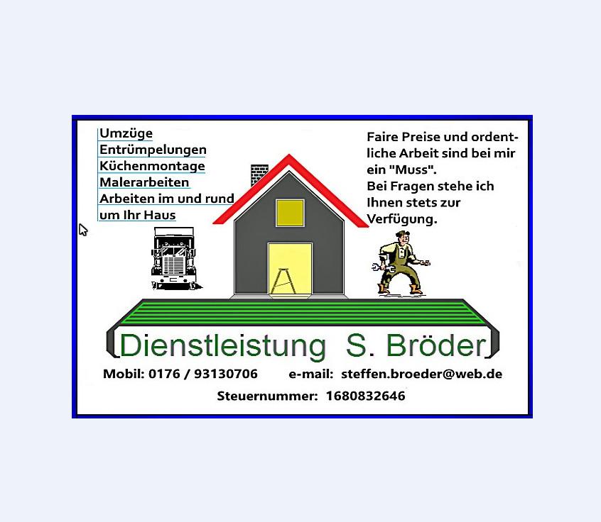 dienstleistung s broeder in m nzenberg branchenbuch. Black Bedroom Furniture Sets. Home Design Ideas