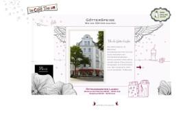 Götterspeise Chocolaterie und Cafe München
