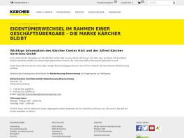 H & S Reinigungstechnik GmbH Kassel, Hessen