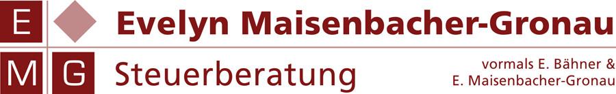 Bild zu Evelyn Maisenbacher-Gronau Steuerberaterin in Pforzheim