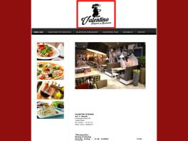 PizzaBar Valentino - Stade Altes Land Stade, Niederelbe