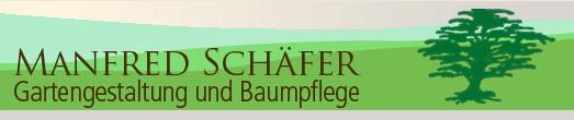 Bild zu Gartengestaltung & Baumpflege Manfred Schäfer in Steinbach im Taunus