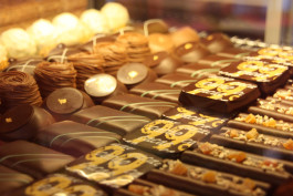 Götterspeise Chocolaterie und Cafe