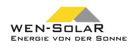 Bild zu Wen-Solar GmbH Photovoltaikanlagenvertrieb in Ascheberg in Westfalen